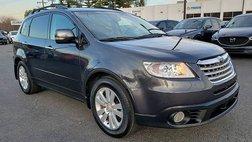 2009 Subaru Tribeca Special Edition