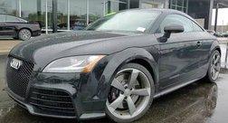 2013 Audi TT RS 2.5 quattro