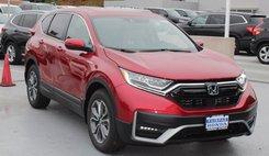 2022 Honda CR-V Hybrid EX-L