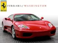 2004 Ferrari 360 Base