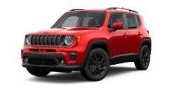 2019 Jeep Renegade Altitude