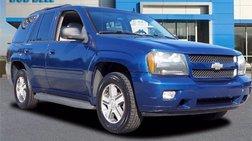 2006 Chevrolet TrailBlazer LT