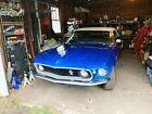 1969 Ford Mustang V8 Premium Convertible
