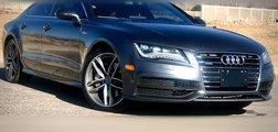 2012 Audi A7 3.0T quattro Prestige