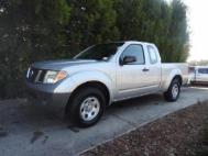 2008 Nissan Frontier XE King Cab