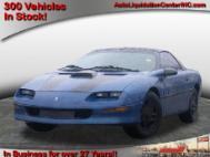 1996 Chevrolet Camaro Base