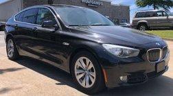 2013 BMW 5 Series 535i xDrive Gran Turismo