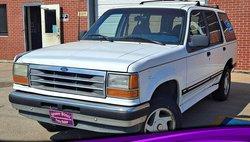 1994 Ford Explorer Eddie Bauer