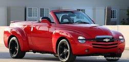 2004 Chevrolet SSR LS