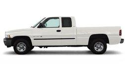 2000 Dodge Ram 1500 ST