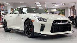 2021 Nissan GT-R Premium