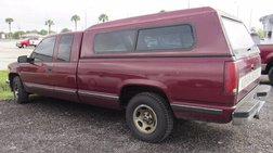 1995 Chevrolet C/K 1500 Fleetside