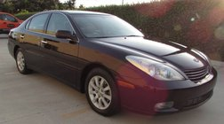 2003 Lexus ES 300 Base