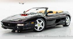 1997 Ferrari  Spider