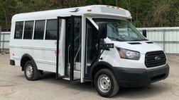 2019 Ford Transit Cutaway 250