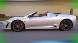 2009 Ferrari 430 SCUDERIA 16M SPIDER - BEST DEAL ON EBAY