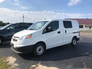2016 Chevrolet City Express Cargo LT