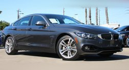 2019 BMW 4 Series 440i xDrive Gran Coupe