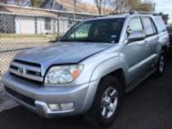 2005 Toyota 4Runner Limited