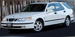 2002 Saab 9-5 Linear 2.3t