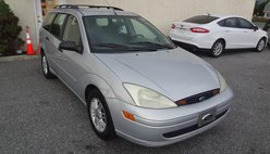 2002 Ford Focus SE