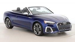 2021 Audi S5 3.0T quattro Premium