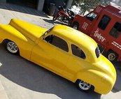 1946 Chrysler