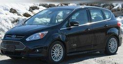 2016 Ford C-Max Energi SEL