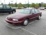 1999 Oldsmobile Eighty-Eight LS