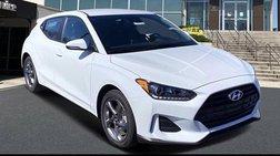 2021 Hyundai Veloster 2.0L