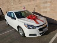 2016 Chevrolet Malibu Limited LS Fleet