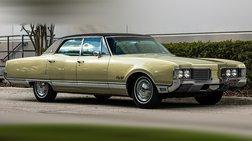 1968 Oldsmobile Ninety-Eight LS