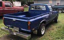 1981 Toyota Pickup SR5
