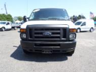 2013 Ford Econoline Cargo Van E-350 Super Duty Ext Commercial