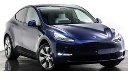 2020 Tesla Model Y Long Range