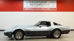 1982 Chevrolet Corvette Base