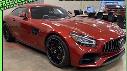 2020 Mercedes-Benz AMG GT Base