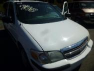 2004 Chevrolet Venture LT Entertainer