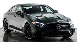 2021 Mercedes-Benz CLS-Class AMG CLS 53