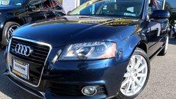 2011 Audi A3 2.0T quattro Premium Plus