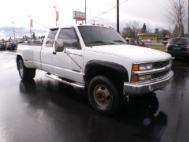 1996 Chevrolet C/K 3500