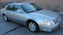 2006 Cadillac DTS Luxury II