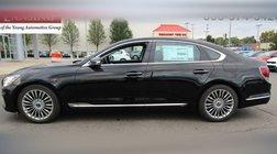 2020 Kia K900 Luxury