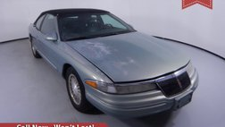 1994 Lincoln Mark VIII Base