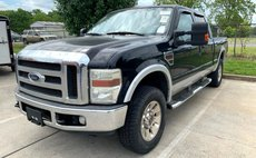 2008 Ford Super Duty F-250 King Ranch