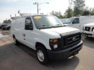 2012 Ford Econoline Cargo Van xlt