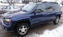 2004 Chevrolet TrailBlazer EXT EXT LT 4WD