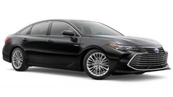 2020 Toyota Avalon Hybrid Limited