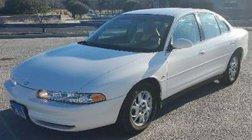 2001 Oldsmobile Intrigue GL