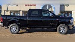 2021 Ram Ram Pickup 2500 Laramie